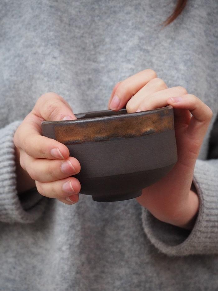 """Bol à thé """"Aurore"""""""